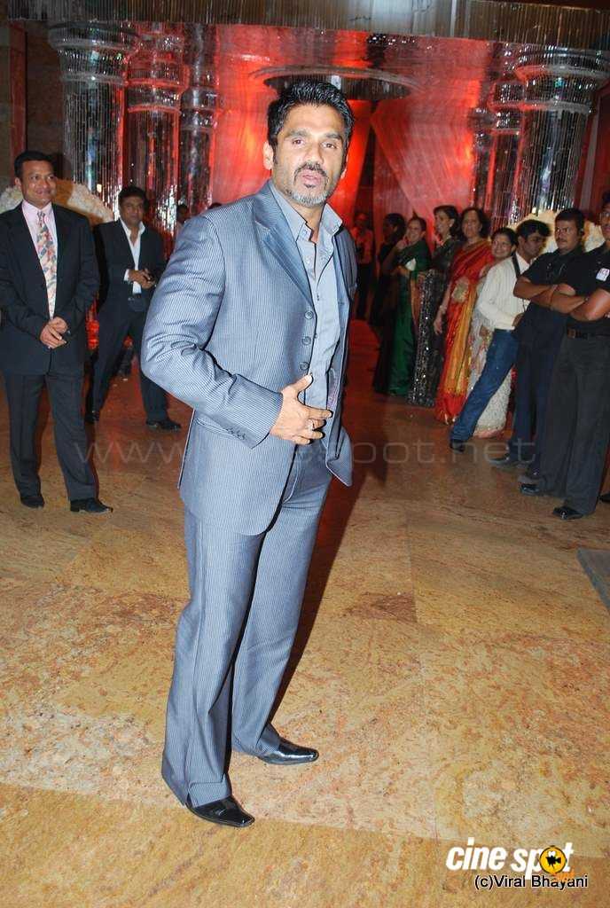 Shilpa Shetty Wedding Reception Photos (89)