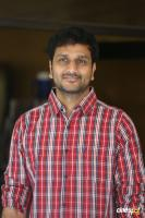 Srinivas Avasarala Actor Photos