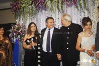 Actress Pooja Kanwal's wedding Reception Photos (15)