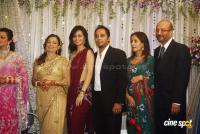 Actress Pooja Kanwal's wedding Reception Photos (18)
