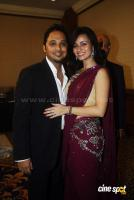 Actress Pooja Kanwal's wedding Reception Photos (19)