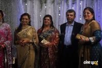 Actress Pooja Kanwal's wedding Reception Photos (20)