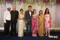 Actress Pooja Kanwal's wedding Reception Photos (7)