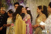 Actress Pooja Kanwal's wedding Reception Photos (8)