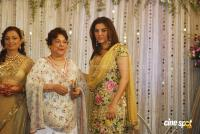 Actress Pooja Kanwal's wedding Reception Photos (9)