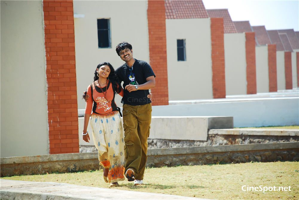 U love Me Movie Stills (19)