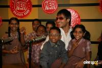 Vivek Oberoi at the studio of Big FM (13)