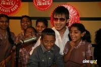 Vivek Oberoi at the studio of Big FM (14)
