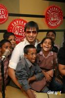 Vivek Oberoi at the studio of Big FM (15)
