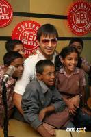Vivek Oberoi at the studio of Big FM (17)