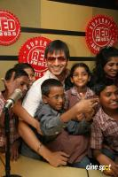 Vivek Oberoi at the studio of Big FM (20)