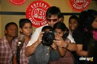 Vivek Oberoi at the studio of Big FM (22)