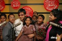 Vivek Oberoi at the studio of Big FM (23)