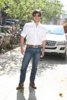Vivek Oberoi at the studio of Big FM (7)