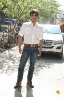 Vivek Oberoi at the studio of Big FM (8)