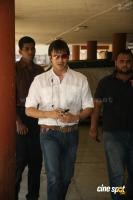 Vivek Oberoi at the studio of Big FM
