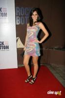 Aftab at Rock Bottom relaunch bash (51)