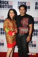 Aftab at Rock Bottom relaunch bash (67)