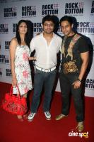 Aftab at Rock Bottom relaunch bash (79)