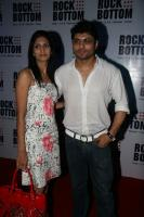 Aftab at Rock Bottom relaunch bash (80)