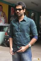 Sibiraj at Naaigal Jaakirathai Press Meet (4)