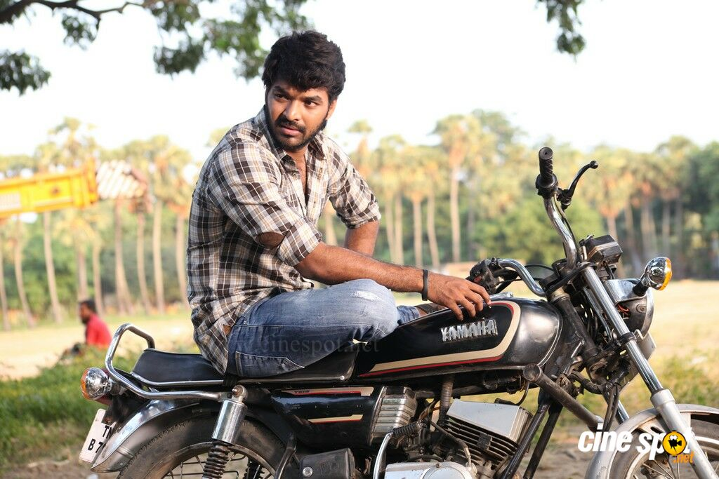 Jai in Pugazh Stills (4)