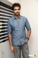 Sibiraj at Pokkiri Raja Trailer Launch (2)
