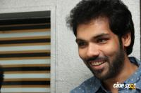 Sibiraj at Pokkiri Raja Trailer Launch (4)