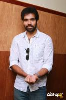 Sibiraj at Pokkiri Raja Film Press Meet (1)