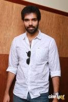 Sibiraj at Pokkiri Raja Film Press Meet (2)