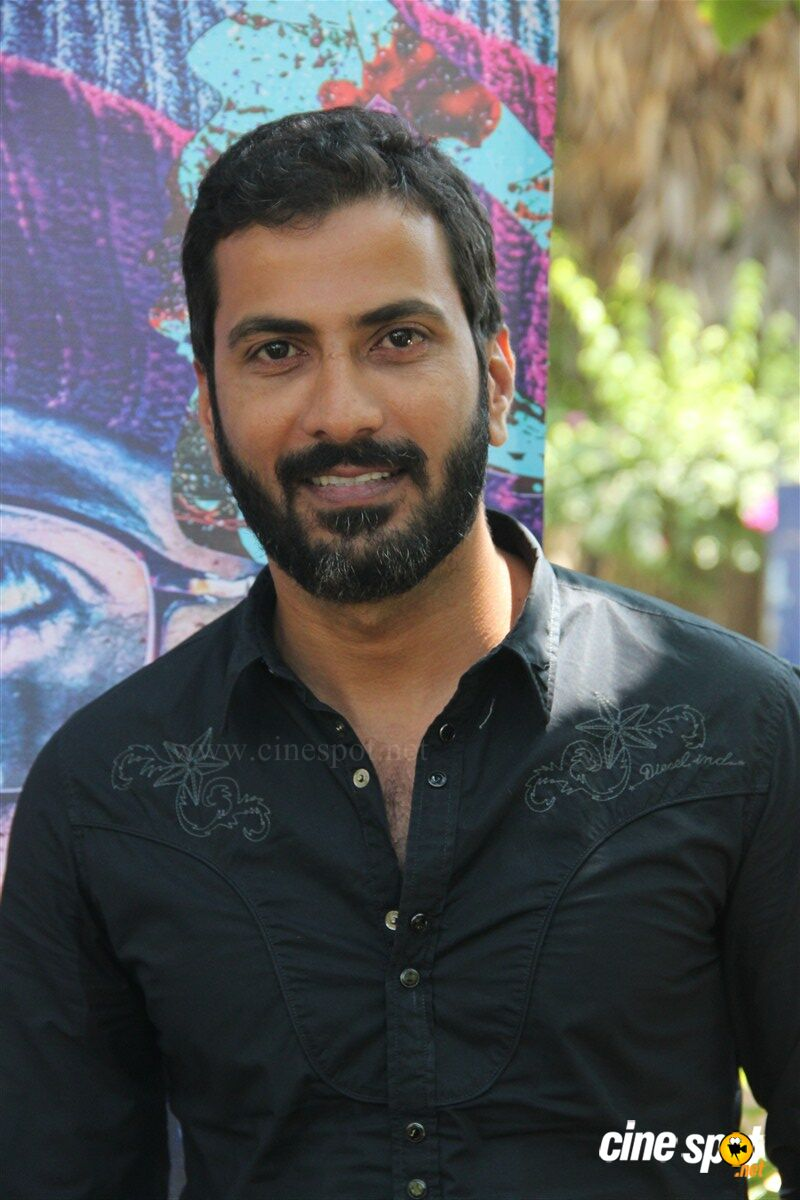 Jithan Ramesh at Jithan 2 Press Meet (11)