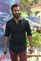 Jithan Ramesh at Jithan 2 Press Meet (7)