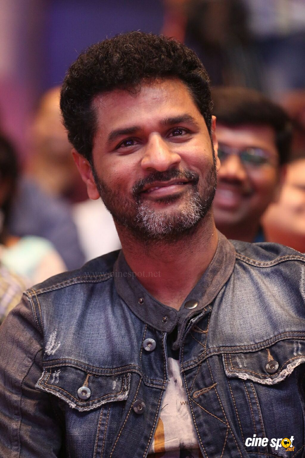 Prabhu Deva at Abhinetri Audio Launch (12)