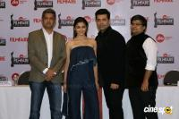 Announcement PC Of The 62nd Jio FilmFare Awards 2017 Photos