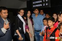 Premiere of Film Coffee With D Photos