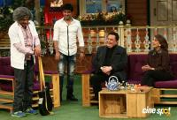 Rishi Kapoor & Neetu Singh On Set Of The Kapil Sharma Show (3)