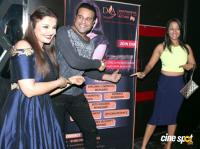 Deepshikha Launched DIA & Celebrated Kaishav Arora Bday (11)