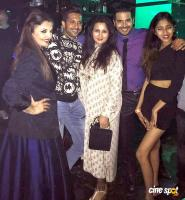 Deepshikha Launched DIA & Celebrated Kaishav Arora Bday (14)