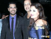 Deepshikha Launched DIA & Celebrated Kaishav Arora Bday (17)