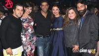 Deepshikha Launched DIA & Celebrated Kaishav Arora Bday (3)