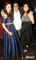 Deepshikha Launched DIA & Celebrated Kaishav Arora Bday (4)