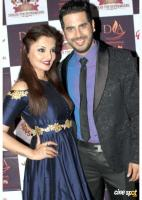 Deepshikha Launched DIA & Celebrated Kaishav Arora Bday (6)