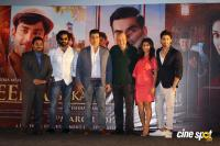 Song Launch Of Film Jeena Isi Ka Naam Hai Photos
