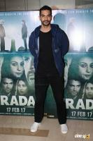 Special Screening Of The Upcoming Thriller Irada (22)