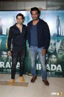 Special Screening Of The Upcoming Thriller Irada (25)