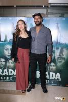 Special Screening Of The Upcoming Thriller Irada (28)