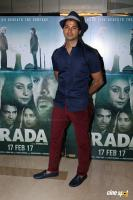 Special Screening Of The Upcoming Thriller Irada (3)