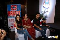 Launch Of Shilpa Shetty Wellness Series By Tiger Shroff (1)