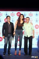 Launch Of Shilpa Shetty Wellness Series By Tiger Shroff (12)