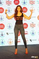 Launch Of Shilpa Shetty Wellness Series By Tiger Shroff (16)
